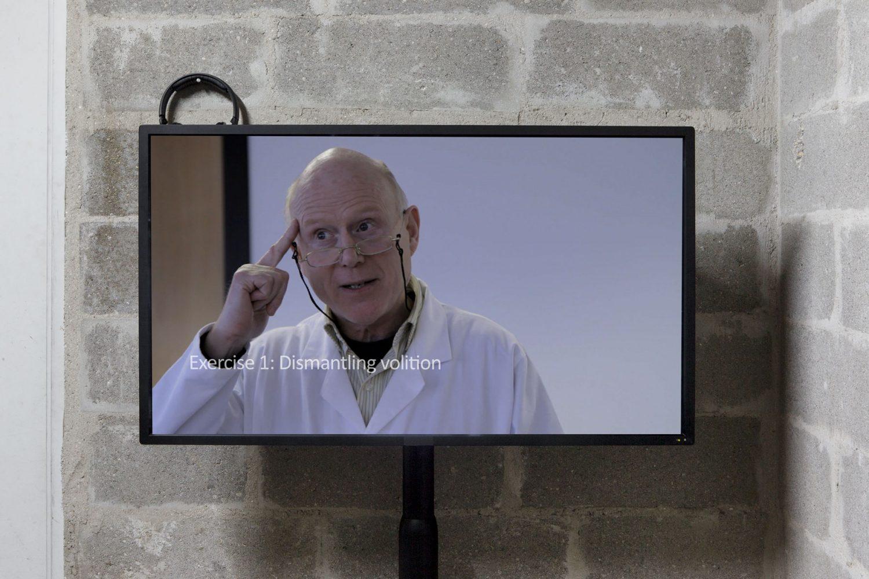 Idiorrythmia — CACBM Paris Clément Delepine